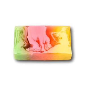 Bubble gum seep